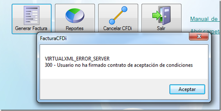 error_300_factura_cfdi_elconta